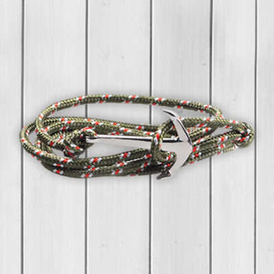 orchrd-silver-edition-anchor-bracelet-khaki-rope